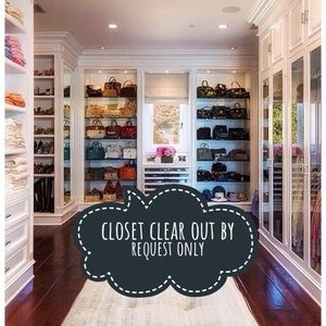 Dresses & Skirts - Closet Clear Out by request only